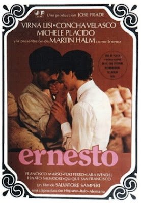 Ernesto (1979).Salvatore Samperi