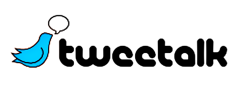 tweetalk twitter chat tool with friends followers