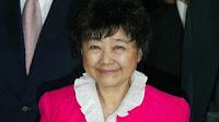 Bà Cung Như Tâm - Nina Wang Kung Yu-Sum