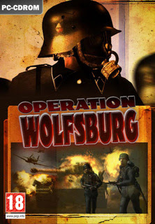 Operation Wolfsburg Full Version
