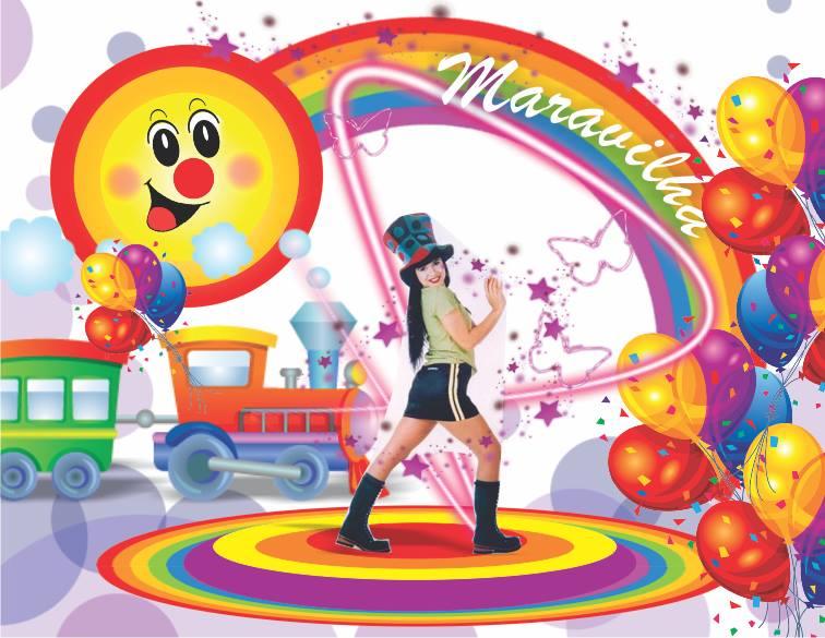 Show Maravilha - Site Oficial