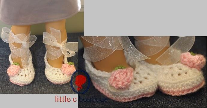 Little C Boutique Shoes