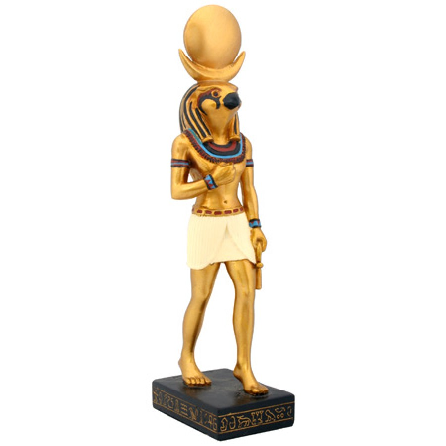 Ra is the most powerful of all  Ra Statue