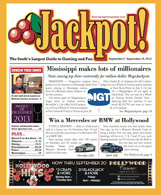progressive jackpots in mississippi
