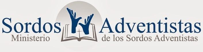 Ministerio Adventistas de los sordos - MAS
