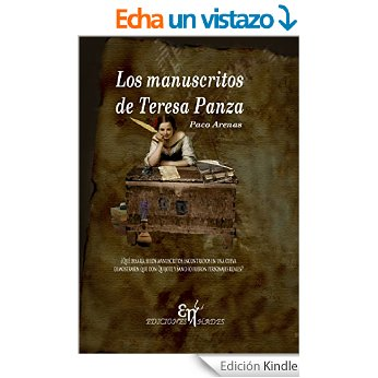 Los manuscritos de Teresa Panza en Amazon.es