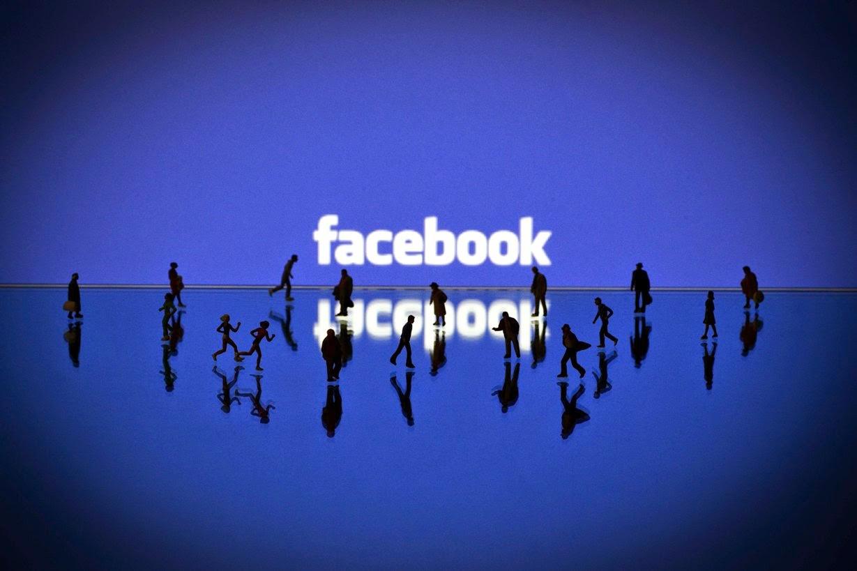 Cara Mengaktifkan 2 Akun Facebok Pada 1 Handphone Android