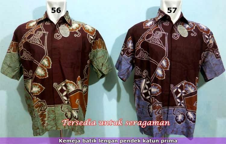 Baju-batik-pria-modern-dan-murah