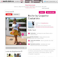 LOOK MARIE-CLAIRE