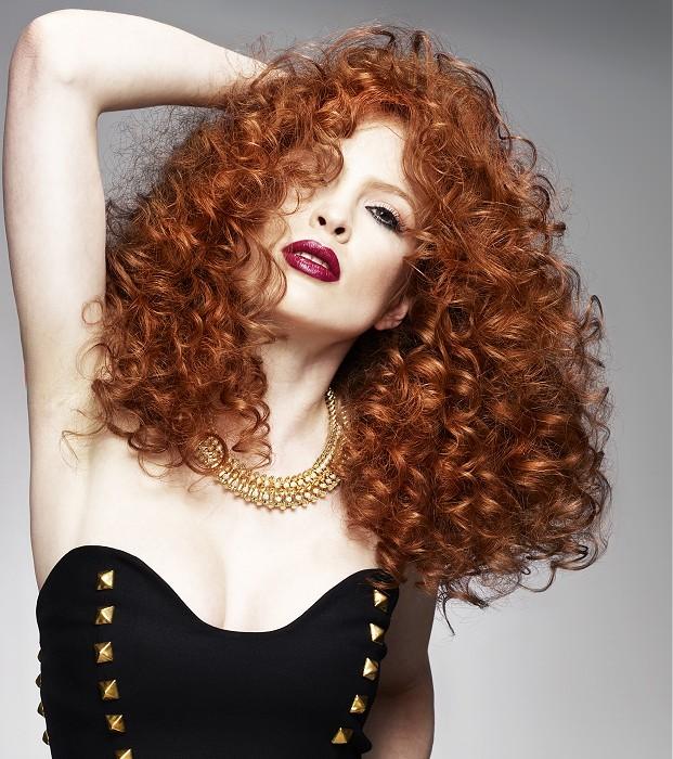aqu las mejores imgenes de cortes de pelo con rizos para mujeres como fuente de inspiracin