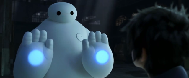 Big Hero 6 Disney/Marvel animatedfilmreviews.filminspector.com