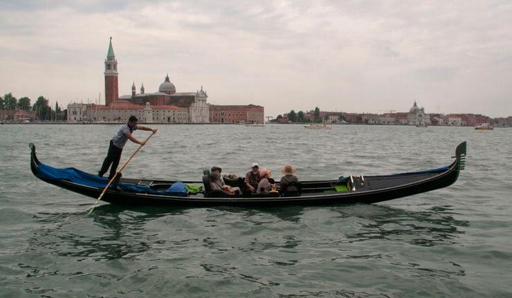 Новости: Реферндум в Крыму, обсуждение в ООН, Венето отделяется от Италии и другие новости недели