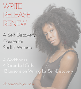 WRITING FOR SELF-DISCOVERY
