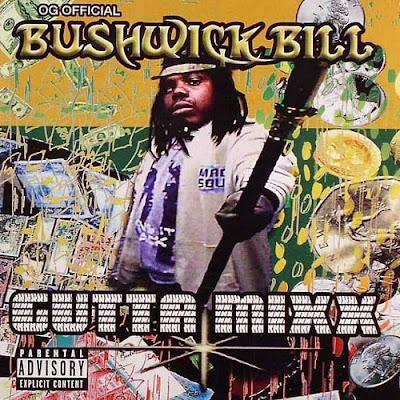 Bushwick Bill – Gutta Mixx (CD) (2005) (320 kbps)