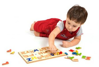 Early detection of autism