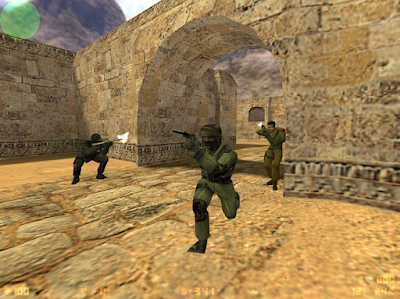 Counter Strike 1.6 PC Full Version Gratis