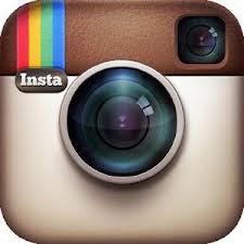 Fallow us on Instagram