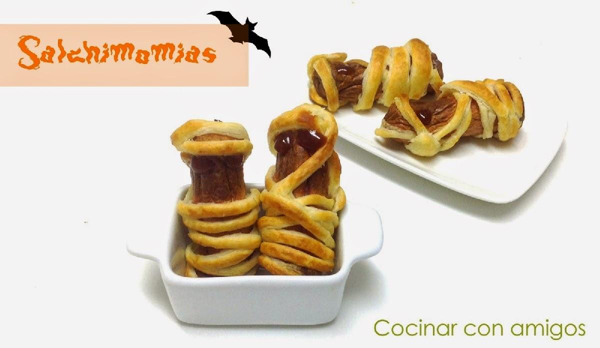 http://cocinarconamigos.blogspot.com.es/2014/10/salchichas-hojaldre-salchimomias.html