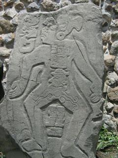 danzante zapoteca