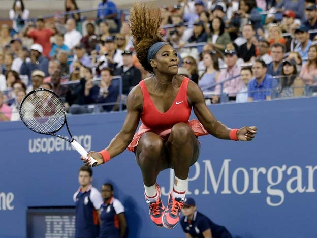 Serena Williams wins U.S Open Final