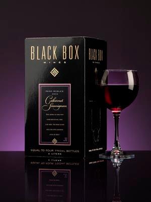 black box wine calories 1