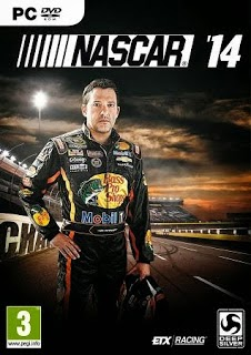 Download Nascar 14 PC Free Full Version