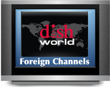 Foreign Channels
