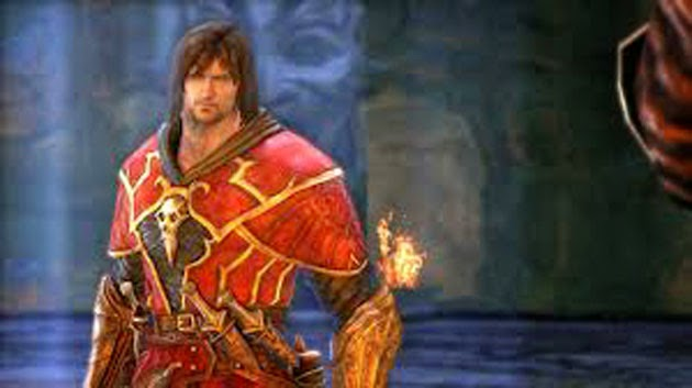 Castlevania Lords of Shadow Ultimate Edition Game Download