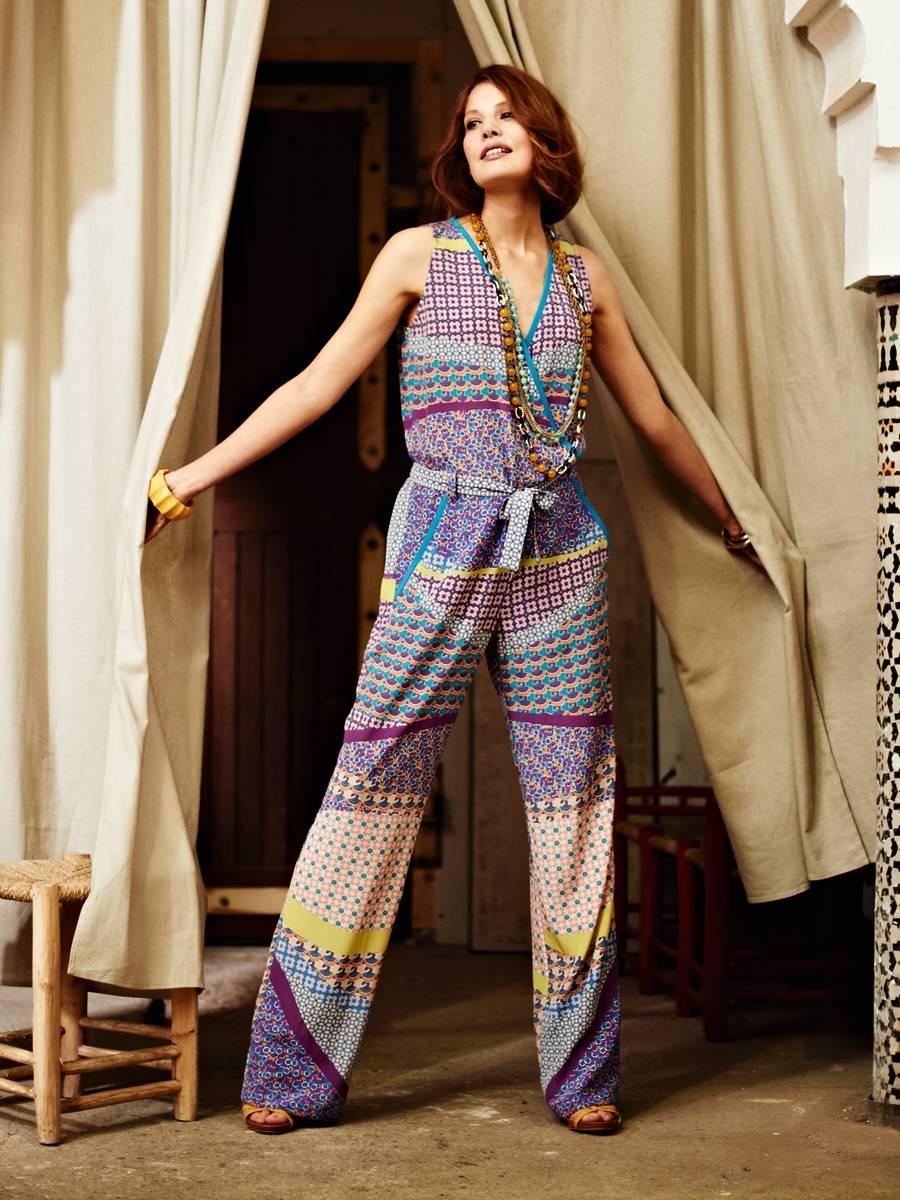 Модный портал. Летние женские костюмы - Все о моде 55
