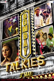 Bombay Talkies (2013) HQSCAMRip HD 700MB – Hindi Movie – No Subtitle