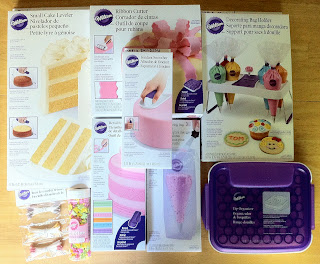 New Wilton Cake Decorating Tools Products