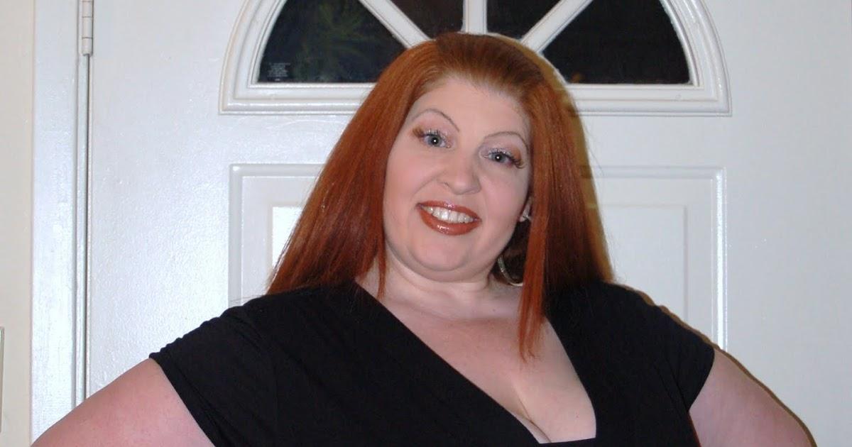 Bbw Mature Red Head Big Tits