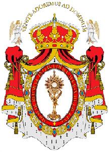 Escudo de Nuestro Monasterio