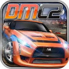 Drift Mania Championship 2 v1.22 Apk + SD Data