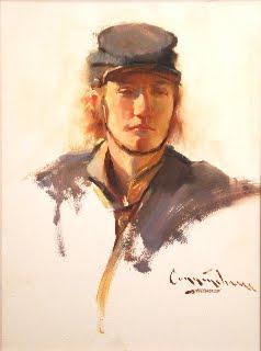 vermont artist  tim cunningham