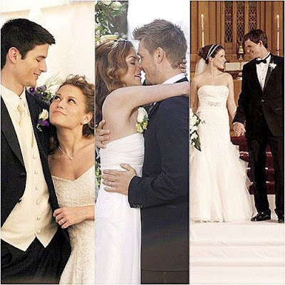 Inspiration Nation: One Tree Hill