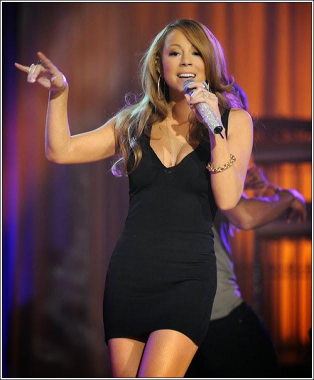 Mariah Carey Vocal Nodules