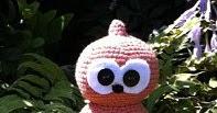 Crochet Zingy Pattern : 2000 Free Amigurumi Patterns: Crochet EDF Zingy FREE PATTERN