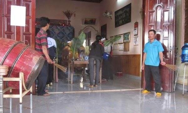 Gia Lai: Vụ gia đình một quân nhân bị sát hại - Nhân chứng đặc biệt và những tiết lộ đầu tiên vụ giết người dã man, rùng rợn