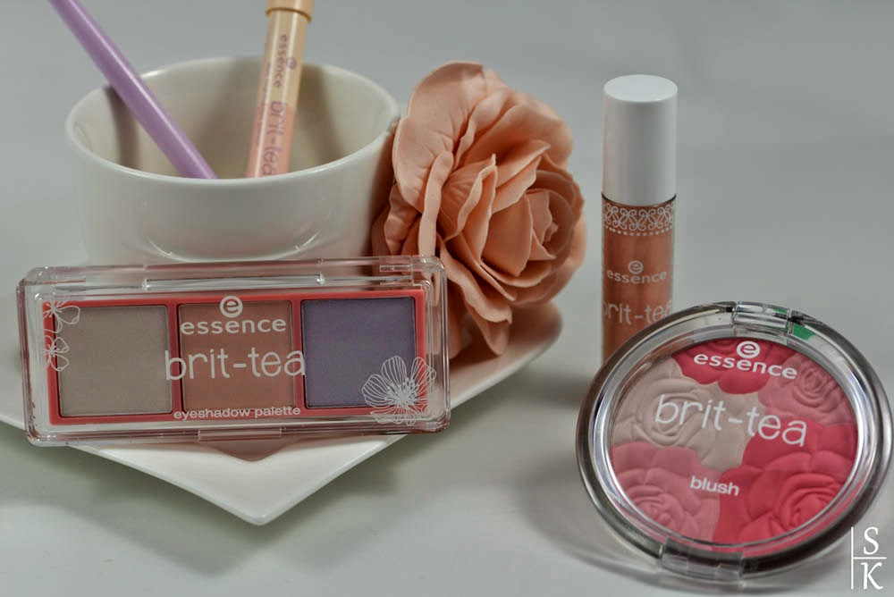 essence brit-tea
