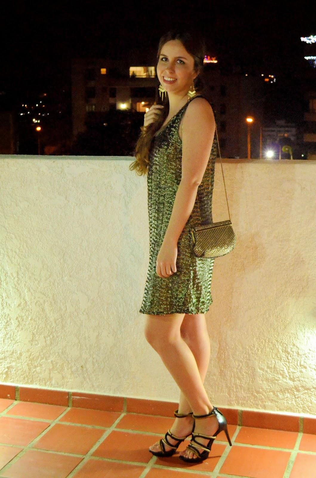 hey vicky hey, victoria suarez, año nuevo, nye, new year's eve, fiesta, blogger