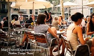 Gracia Barcelona Cafe Cafes