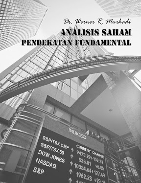 Buku 1. Analisis Saham Pendekatan Fundamental