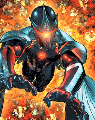Darkhawk (Marvel Comics) Character Review - Ready for Action2