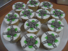 Cup Cake Vanila/Coklat dsb