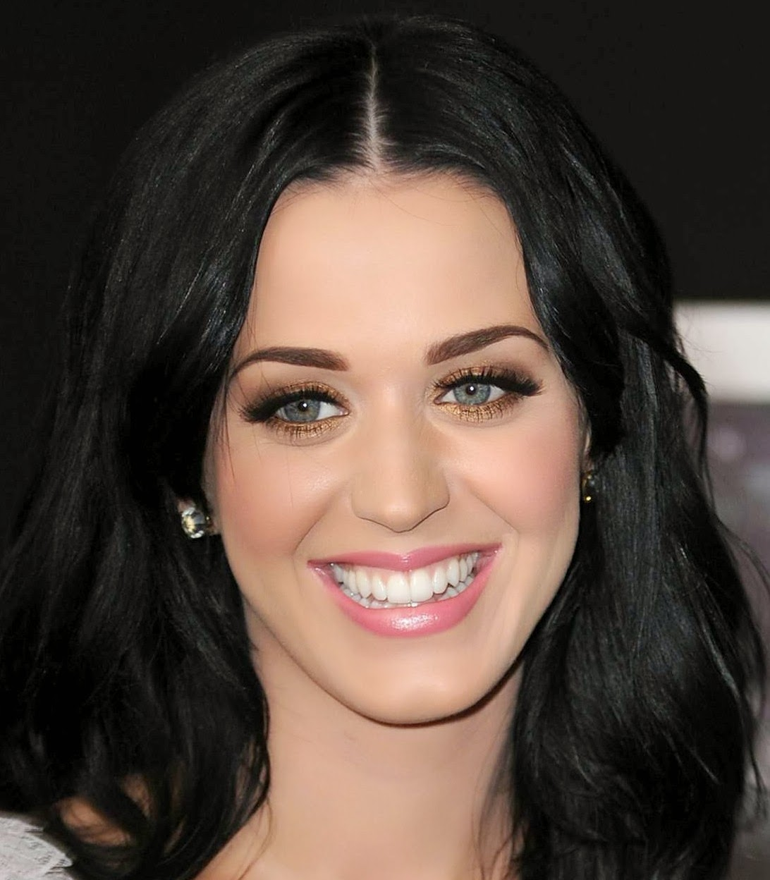 Katy Perry: Everthing: Katy Perry Makeup Looks For Valentines Day 2014