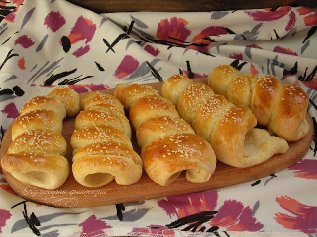 Хлебчета Фунийки