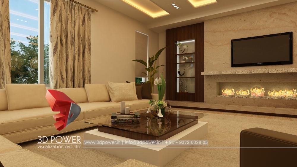 best living room 3d design  3D Interior Designs | Interior Designer: Living Room