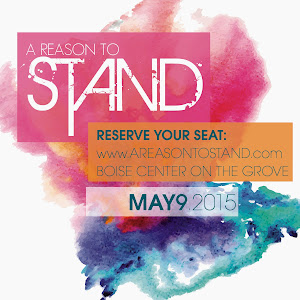 A Reason To Stand Conference