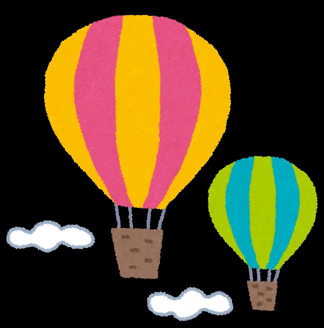 【楽天市場】絵画 額入り【Air Ballons festival(気球 …